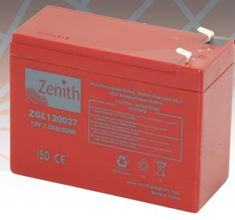 ZGL120027