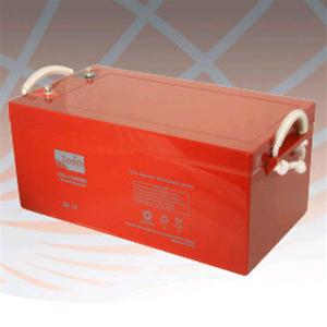 Batteria ZGL 120098